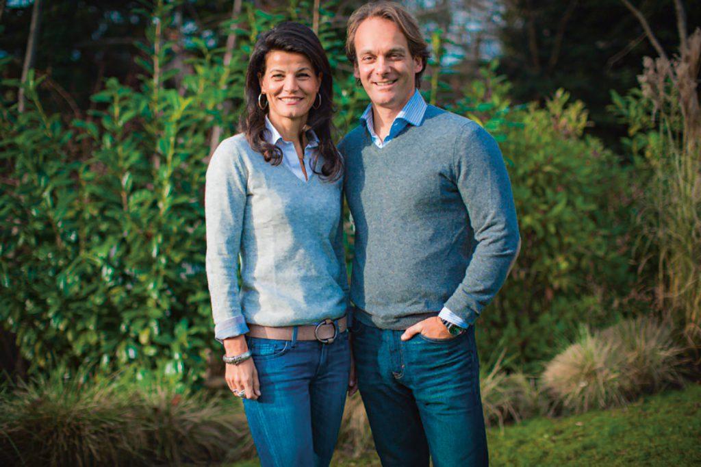 NOAN Gründer Ehepaar