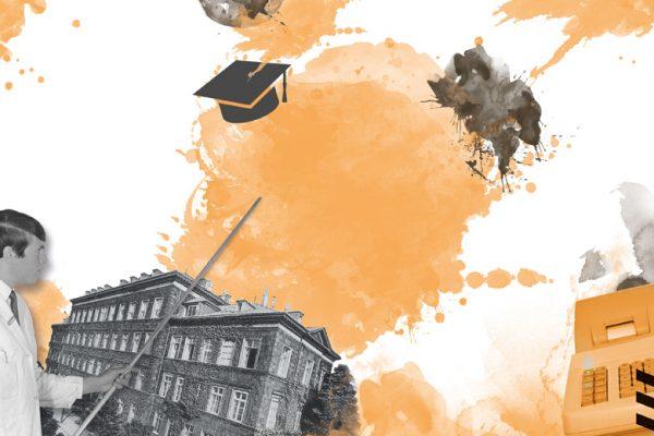 Collage Foodakademie