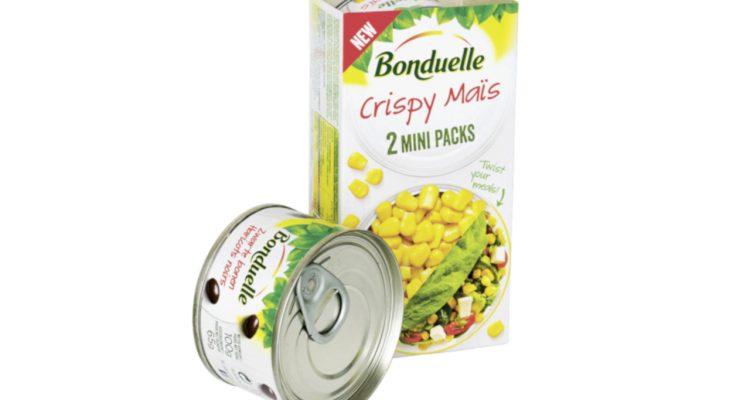 Dosen von Bonduelle